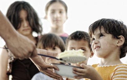 Top 10 World Hunger Solutions