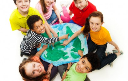 Kids Can…Work For World Peace